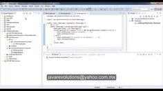 Java Web Services ó Servicios Web Java (Cliente y Servidor)