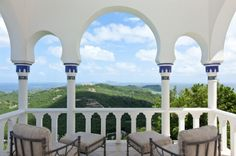 Spectacular villa in the Caribbean! St. Vincent!