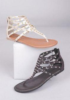Madden Girl Marlow Sandal