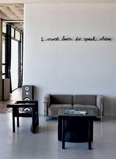 南非好望角法国摄影师的艺术别墅