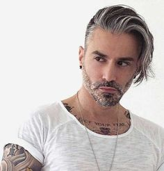 13.Popular Male Short Hairstyles