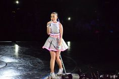 Katy Perry - Prismatic Tour - Bcn 2015 - Dani Puig (18)