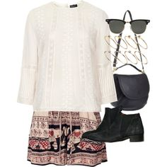 """""""Untitled #11623"""" by florencia95 on Polyvore"""