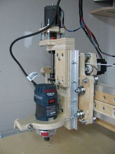 CNC Machine - kit