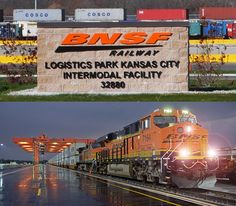 #RealEstateInvesting Tip: #KansasCity is being developed as a strategic rail-hub to serve all points in the U.S. and BNSF is the anchor of a $1.45 Billion project that is already underway converting 1,500 acres of farmland into warehouse and distribution facility.