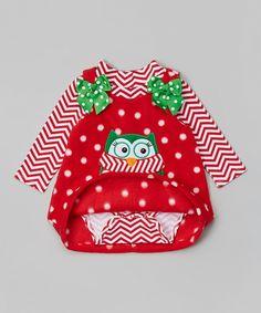 493a8442b93 Product Code : GEGE-00007 Item Description : Red Owl Dress 紅色貓頭鷹裙 Size