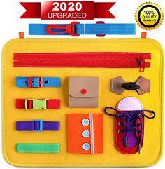 Amazon.com : best toddler toys Montessori Toddler, Toddler Learning, Montessori Toys, Learning Toys, Toddler Toys, Montessori Bedroom, Travel Toys For Toddlers, Busy Boards For Toddlers, Toddler Travel