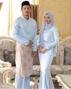 Gambar Baju Terbaru 2017 : gambar, terbaru, Pengantin, Melayu, Songket, Ideas, Malay, Wedding, Dress,, Wedding,, Muslimah