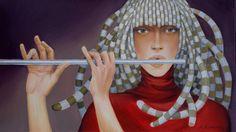 Music 2 by the artist ~ Andrius Kovelinas.