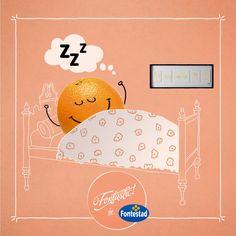 Nunca abandones tus sueños. Duerme 5 minutos más. #FelizLunes