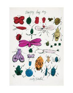 Happy Bug Day, c.1954