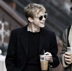 harry osborn/dane dehaan