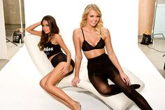 When your shapewear makes you feel good...you must be wearing Bubbles®!