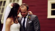 Sherie & Dylan | The Gedney Farm Highlight Film on Vimeo
