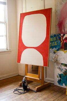 Paul Kremer contemporary art in 2020 Diy Wall Art, Diy Art, Painting Inspiration, Art Inspo, Daily Inspiration, Palette Pastel, Minimal Art, Art Decor, Decoration