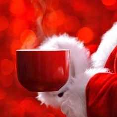 Happy sunday images and quotes christmas good morning happy Christmas Coffee, Santa Christmas, All Things Christmas, White Christmas, Christmas Pics, Christmas Scenes, Christmas Kitchen, Christmas Colors, Christmas Humor