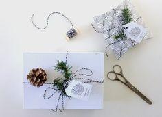 wrapping time  - Sweety paï-paï