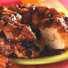 Land of Nod Cinnamon Buns - Allrecipes.com