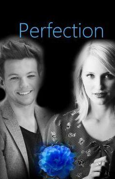 "Read ""Perfection"" #wattpad #fantasy"