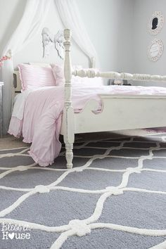 12 Favorite Greige Rugs (And Where to Buy Them On a Budget)   Bless'er House