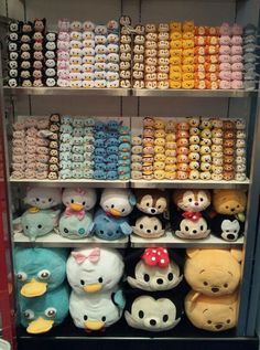 tsum tsum disney - Google Search