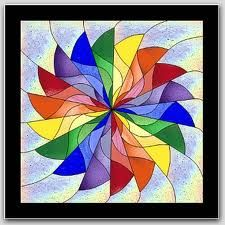 stained glass free patterns - Buscar con Google