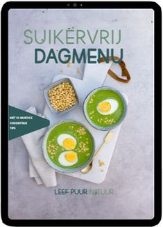 suikervrijdagmenu-ipad Sport Diet, Flat Belly, Diet Tips, Get Healthy, Clean Eating, Lunch Box, Ipad, Low Carb, Eggs
