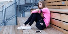 The number of teens who are depressed is soaring - Business Insider
