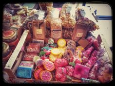 Special Greek Products.....