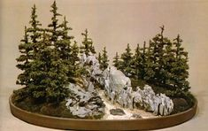 Living Landscapes in Miniature