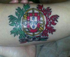 Portuguese tattoo idea