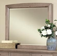 Driftwood Finish Bedroom Furniture - Transitions Mirror #TrendyFurniture