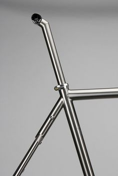 FF-225-Studio-7 | Flickr - Photo Sharing! Push Bikes, Cycling Art, Bike Frame, Bike Parts, Fixed Gear, Bicycle Design, Road Bikes, Custom Bikes, Wooden Frames