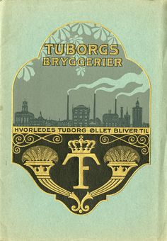 Tuborg Brand: Tuborg, the Danish brewery famous for its Beer Tuborg was founded in 1873 and now it's a part of United Breweries.  #Tuborg #Beer