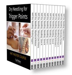 Use Promo Code TPT2020 at checkout to save an extra 20% on this item. This course is designed for the student of dry needling, or the experienced practitioner w