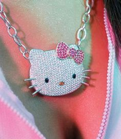 74ee548d3 946 Best Hello Kitty Jewelry images in 2017 | Hello kitty jewelry ...