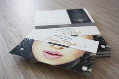 20 Creative Ticket Designs That Make Great Mementos - Hongkiat
