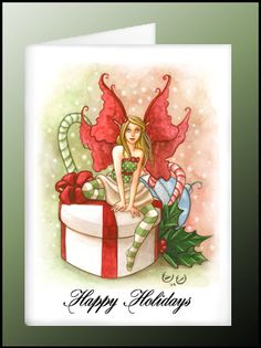 21 best christmas card designs images on pinterest vacanze di designs fancy greeting card holiday christmas e cards m4hsunfo