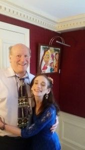 An ode to the real hero in my life - my father!  How to Dance With Your Father - the ultimate question - what should the father/daughter dance be at my upcoming wedding?  A poignant reflection on the best man in my life :)
