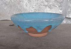 Harding Black 1945 Studio Pottery Bowl