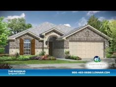 52 best lennar videos images dallas texas house tours home tours for 3 bedroom homes for sale in dallas tx