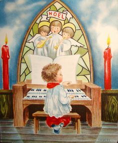From Handel to Jingle Bells...