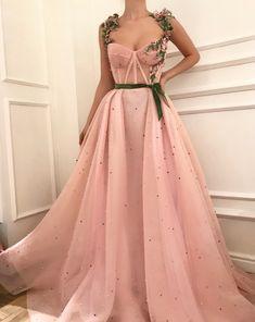 Flower Girl TMD Gown