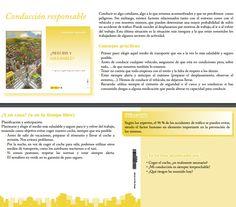 Campaña de Promoción de la salud Tema n°7 Conducción responsable