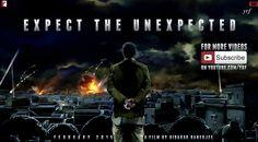 Detective Byomkesh Bakshy Teaser Trailer
