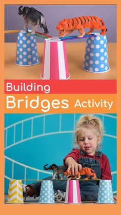 Preschool Circus, Circus Activities, Nursery Activities, Toddler Learning Activities, Indoor Activities For Kids, Montessori Activities, Toddler Preschool, Stem For Preschoolers, Learning Activities For Toddlers