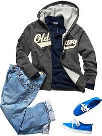 old Navy outfit