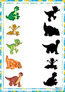 Tristan's b day party Dinosaur Theme Preschool, Dinosaur Printables, Dinosaur Activities, Dinosaur Crafts, Learning Activities, Preschool Activities, Teaching Kids, Kids Learning, Preschool Worksheets