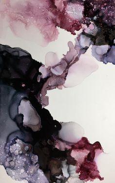 Abstract Art by BrazenStudioArts Marble Iphone Wallpaper, Watercolor Wallpaper, Iphone Background Wallpaper, Colorful Wallpaper, Aesthetic Iphone Wallpaper, Aesthetic Wallpapers, Fond Design, Vintage Wallpaper, Pretty Wallpapers