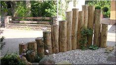 Garden Yard Ideas, Side Garden, Garden Projects, Backyard Beach, Backyard Fences, Coastal Gardens, Beach Gardens, Cottage Garden Design, Vegetable Garden Design